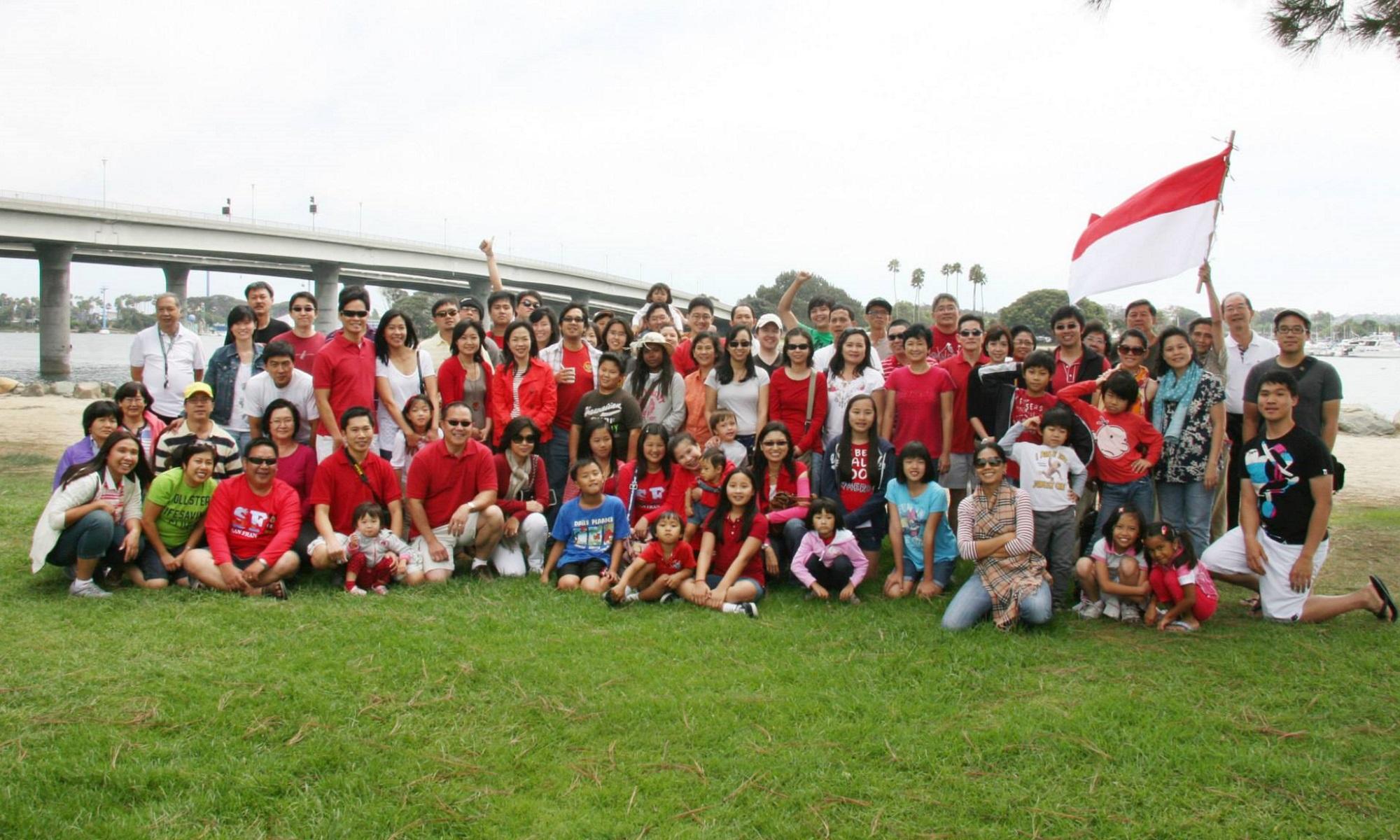 Keluarga Katolik Indonesia - San Diego